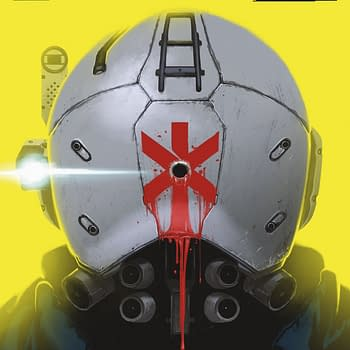 Cyberpunk 2077 Gets a New Comic From Cullen Bunn Miguel Valderrama