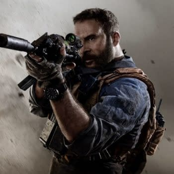 Call of Duty: Modern Warfare developer Infinity Ward wants to stamp out racism on its platform.