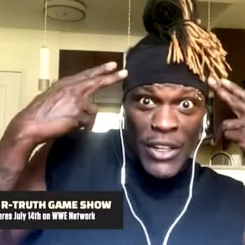 R-Truth Game Show Set for July Debut on WWE Network