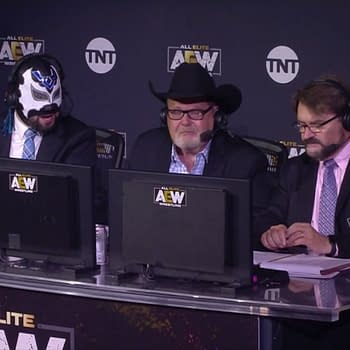 Report: Excalibur to Return to AEW Dynamite Later This Month