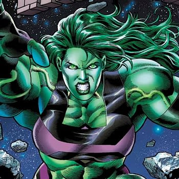 She-Hulk Gains Immortality in The Daily LITG 17th June 2020