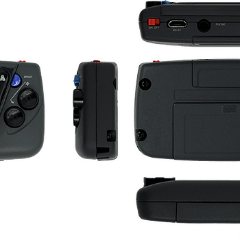 SEGA Is Releasing A Game Gear Micro Portable System