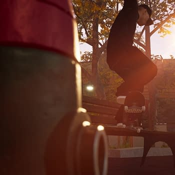Skateboarding Sim Title Session Comes To Xbox Game Preview