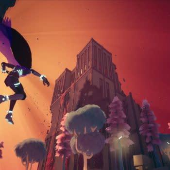 Annapurna Interactive Announces Solar Ash During PS5 Reveal