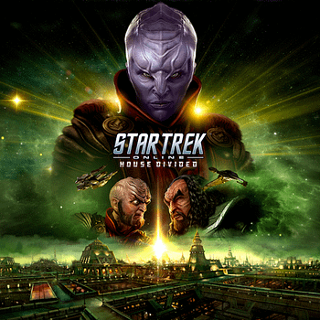 Star Trek Online Officially Launches The House Divided Expansion