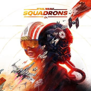 Electronic Arts Reveals Gameplay For Star Wars: Squadrons