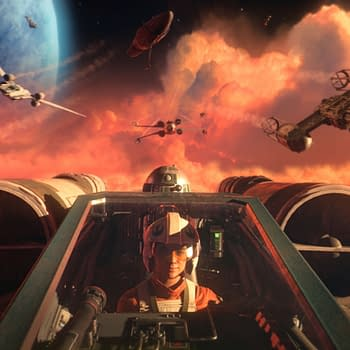 Electronic Arts Will Release Star Wars: Squadrons On October 2nd