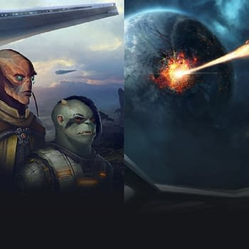 Stellaris: Console Edition Is Getting A New Expansion In June