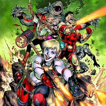 Rocksteady Games Is Making A Suicide Squad Title