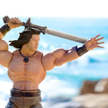 Super7 Is Taking Preorders For Ultimate 1982 Movie Conan Figure