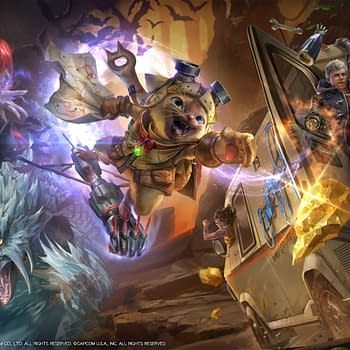 TEPPEN Adds Felyne To The Roster For One Year Anniversary