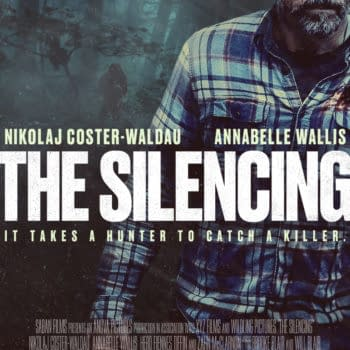 Nikolaj Coster-Waldau Stars In The Silencing Trailer, Releasing In Fall