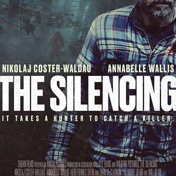 Nikolaj Coster-Waldau Stars In The Silencing Trailer Coming This Fall