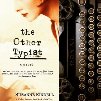 The Other Typist: Keira Knightley Ilene Chaiken Team for Hulu Series