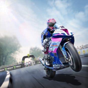 TT Ride On The Edge 2020 Kicks Off Next Weekend