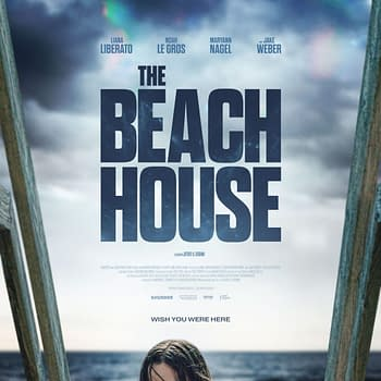 Watch The Trailer For Shudders Relevant Film The Beach House