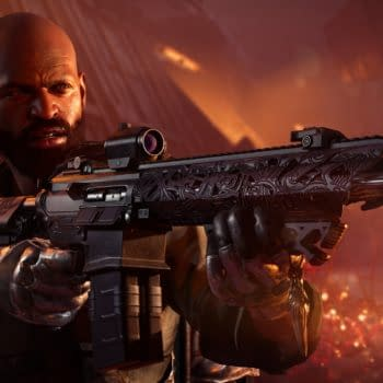 Operation Iron Horse Goes Live In Tom Clancy's The Division 2