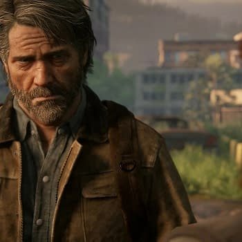 Defending The Last Of Us Part 2 Cast in The Daily LITG 6th July 2020
