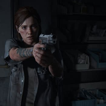 The Last Of Us Part 2 Response Shocks &#8211 The Daily LITG 7th July 2020