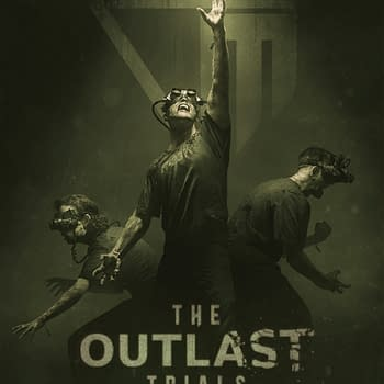 The Trailer For The Outlast Trials Is Hauntingly Exciting