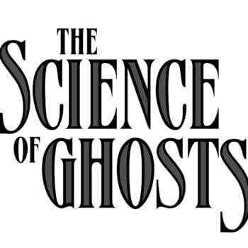 Lilah Sturges and Alitha E. Martinez Reveal The Science Of Ghosts
