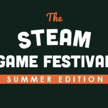 Valve Reschedules The Steam Game Festival: Summer Edition