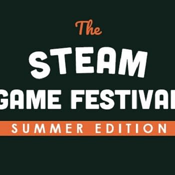 Valve Reschedules The Steam Game Festival: Summer Edition