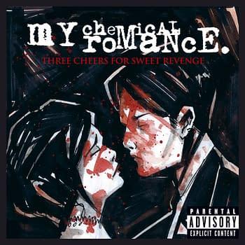 MCRs Three Cheers For Sweet Revenge Celebrates Sixteen Years