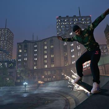 Tony Hawk's Pro Skater 1 + 2 Has Added New Pro Skaters