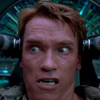 Total Recall: Celebrating the Gritty Sci-Fi Thriller 30 Years Later