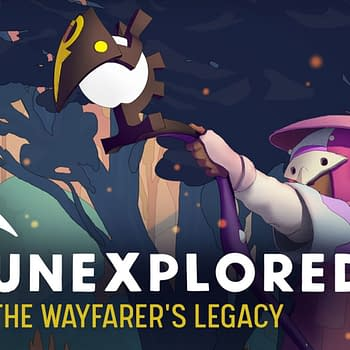 Unexplored 2: The Wayfarers Legacy Gets A New Trailer