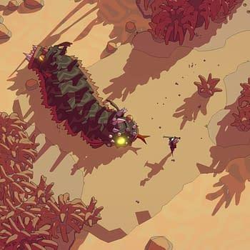 Unexplored 2: The Wayfarer's Legacy Gets A New Trailer