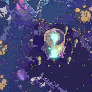 Unexplored 2: The Wayfarer's Legacy Gets A New Trailer