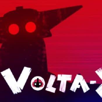 GungHo Online Entertainment Announces Robot Battler Volta-X
