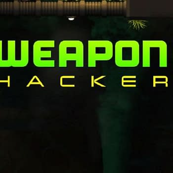 Indie Rogue-Lite Weapon Hacker Game Now Available On Steam