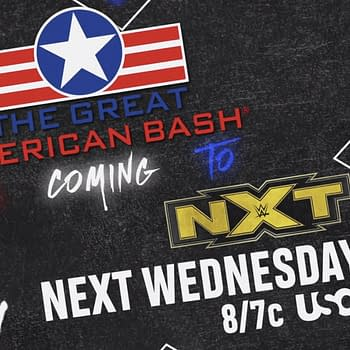 WWE to Counter AEW Fyter Fest with NXT Great American Bash