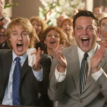 Still Talk Of Wedding Crashers 2 According To Vince Vaughn