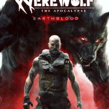 Werewolf: The Apocalypse - Earthblood Receives A New Trailer