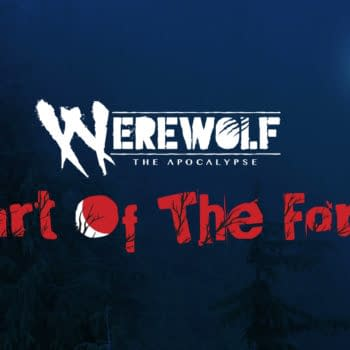 Werewolf: The Apocalypse - Heart Of The Forest Announced
