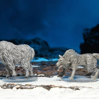WizKids Reveals New Icewind Dale Figures During D&D Live 2020