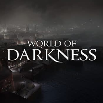 World Of Darkness Franchise Hires New Creative Lead