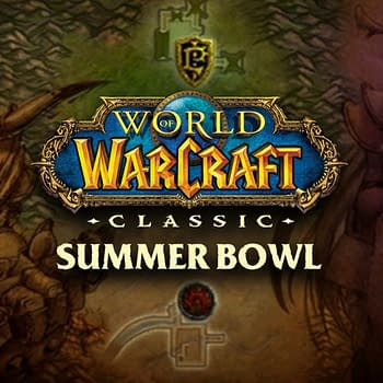 Blizzard Reveals The World Of Warcraft Classic Summer Bowl