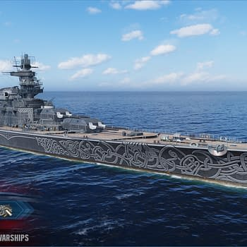 World Of Warships Gets An Update With Revamped Dockyard & Ships
