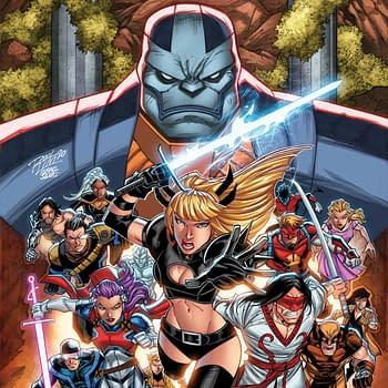 An Even Fuller Marvel Comics Solicitations for September 2020