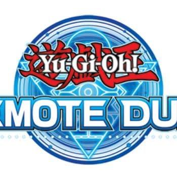 Konami Addresses The Current State Of Yu-Gi-Oh TCG Organized Play