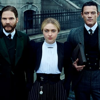 The Alienist: Angel of Darkness Moved Up to July 19 Now 4-Week Event