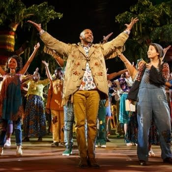 As You Like It (Image: Shakespeare in the Park)