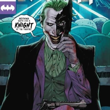 Batman #93 Review: A Spark Of Something