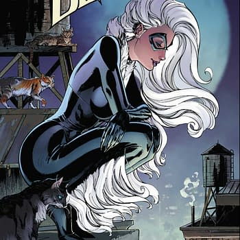 Black Cat #11 Review: The Despinan Ambassador