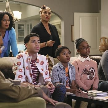 Black-ish Returning Fall 2020 After ABC Reshuffles Schedule
